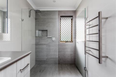 Unique Bathrooms - Ensuite Renovations - Award Winning Bathroom Renovation Business - Cherrybrook